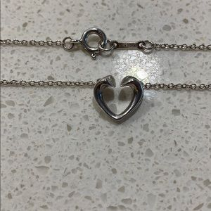 Tiffany and Co Tenderness Heart